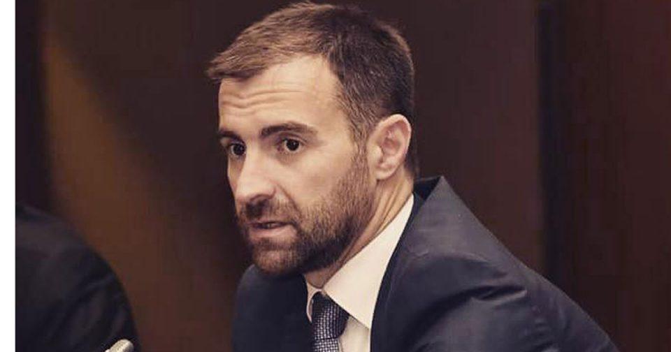 Димовски: Ќе беше поедноставно ако не ја одбиевте ЕЕЗ и работевте во интерес на граѓаните и националните интереси