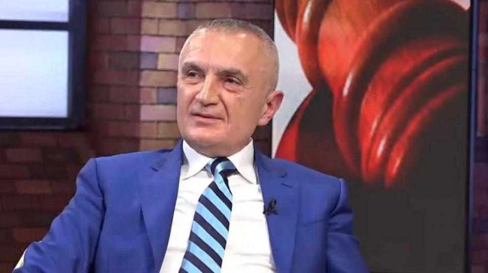 Мета: Време е да се реши проблемот меѓу Косово и Србија, но не со промена на границите