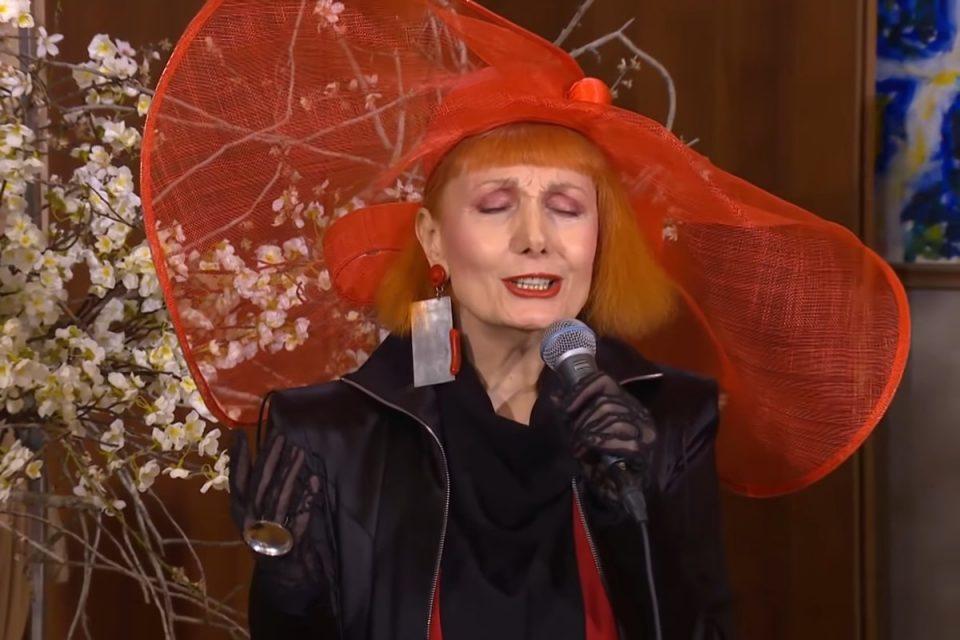 (ВИДЕО) Јосипа Лисац се огласи по повод кривичната за пеење на химната