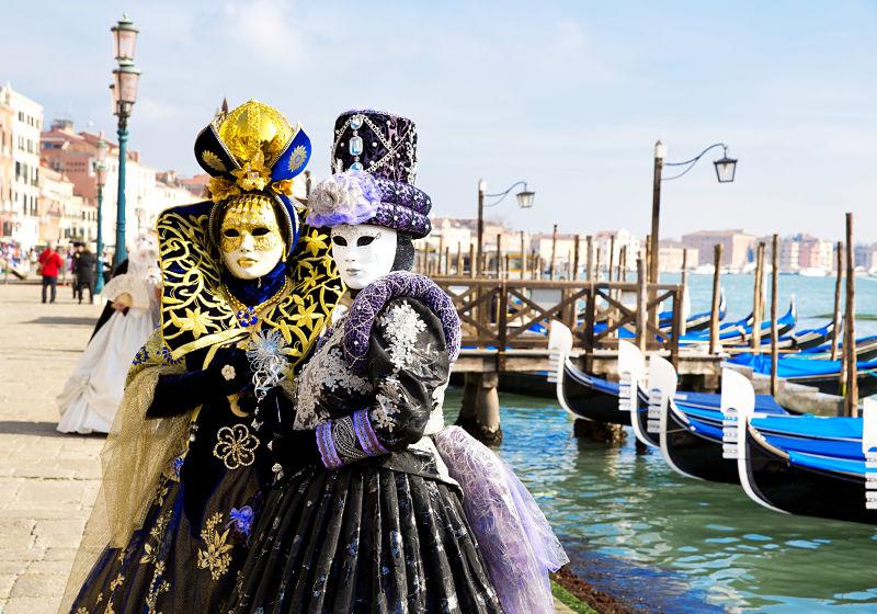 Поради коронавирусот откажан е карневалот во Венеција