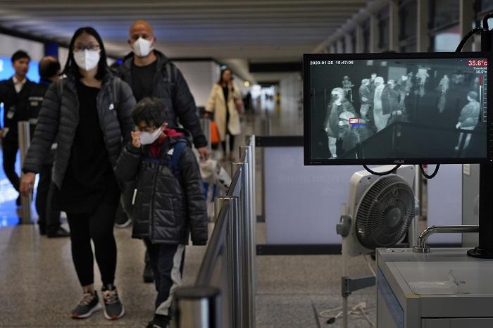 Во Грција уште два потврдени случаи на коронавирус