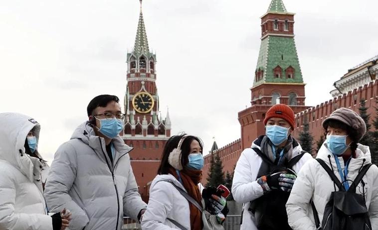 Русија забрани влез за кинеските државјани поради коронавирусот