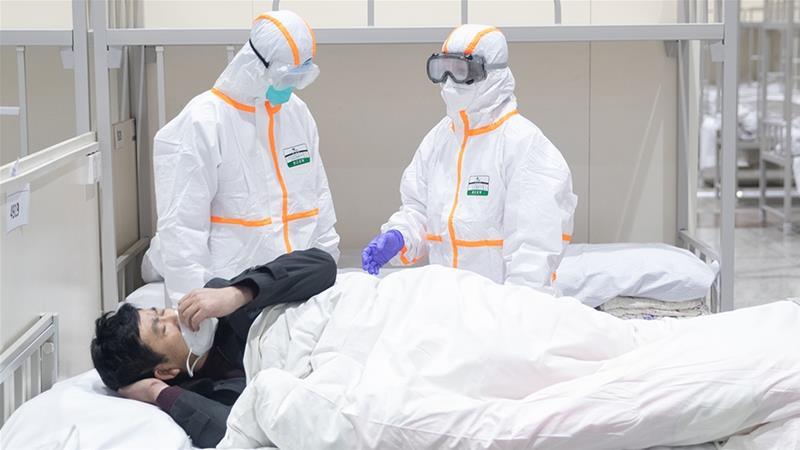 Повеќе од 1.300 починати од Ковид-19, расте бројот на заразени лекари
