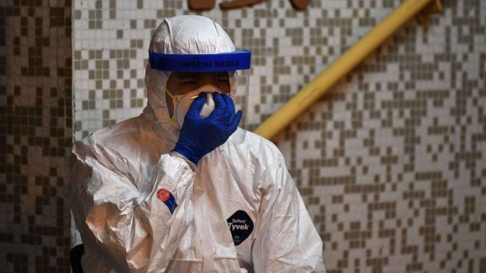 Во Јапонија прв смртен случај од новиот коронавирус