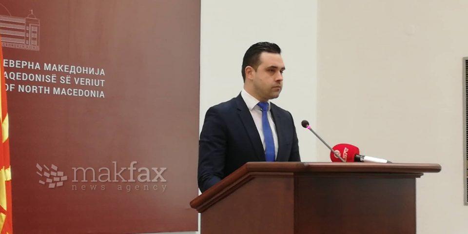 Костадинов: Неблагодарно е да кажам дека имаме 80 пратеници врзани во крпче
