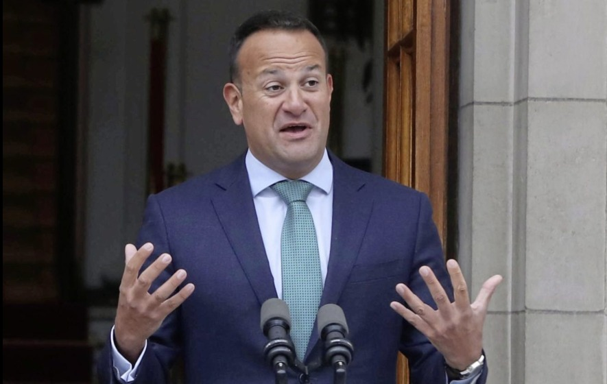 Ирскиот премиер поднесе оставка, но ќе ја врши функцијата до формирање на новата влада