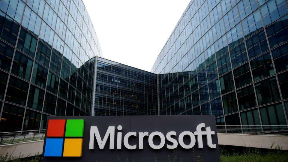 Мајкрософт за пет минути изгуби 17 милијарди долари