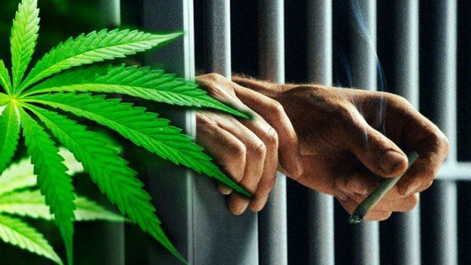 Британските затвори предлагаат бесплатна марихуана за осудениците