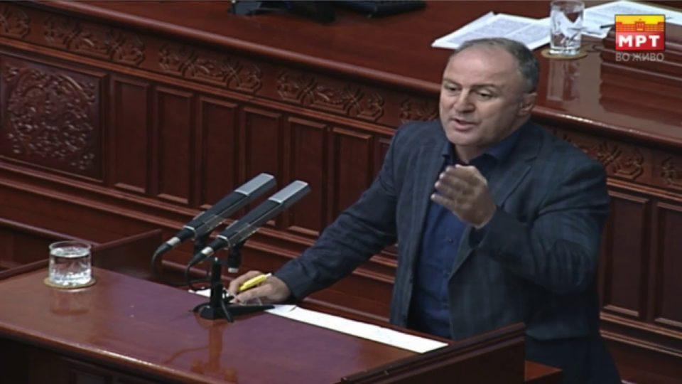 Димков: Мизрахи е новата Мирка Гинова