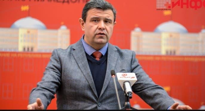 Мицевски до Заев: Ти си срам за Македонците, немаш право да ја распродаваш македонската историја