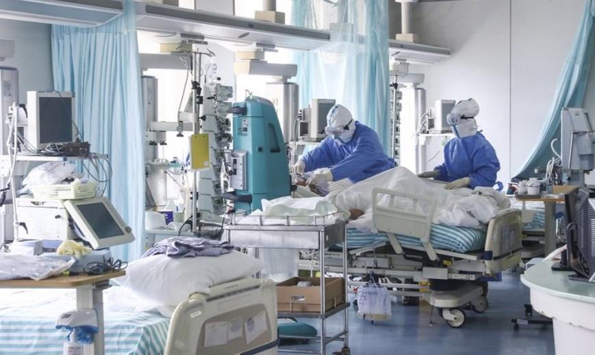 Кина известува за голем пад на новозаразени од корона вирусот