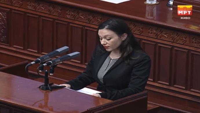 Мизрахи до Заев: Се колнеше дека нема да го менуваш уставното име, а сега ќе се откажеме од Гоце Делчев?