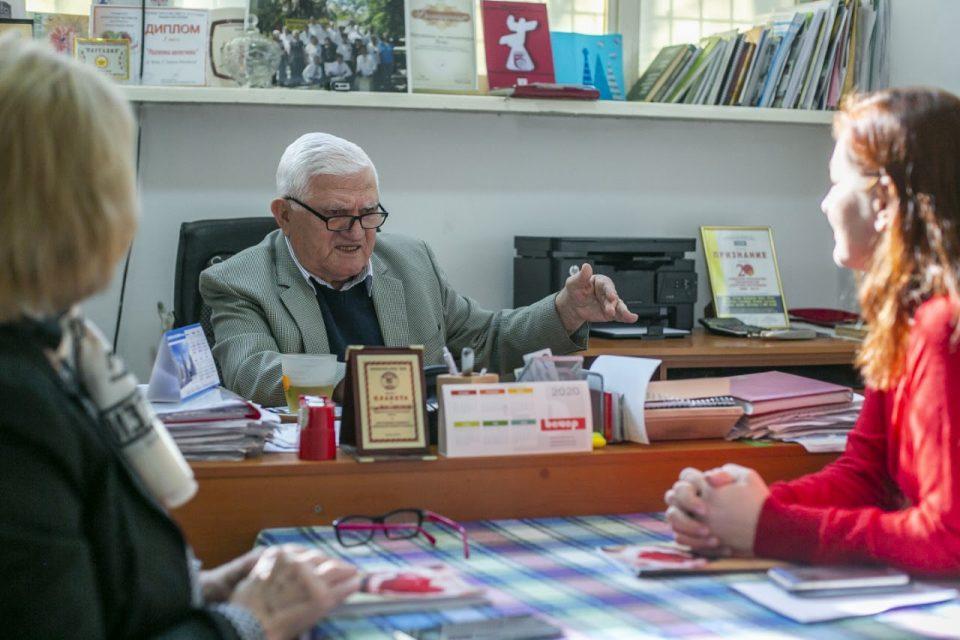 Шкријељ: Пензионерите ни се високо на агендата