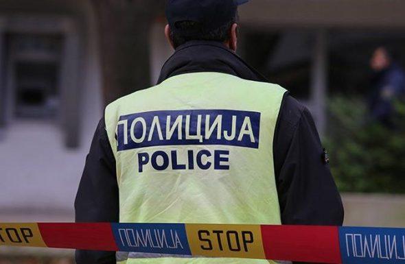 Двајца браќа од село Батинци вчера се истепале пред нивната куќа