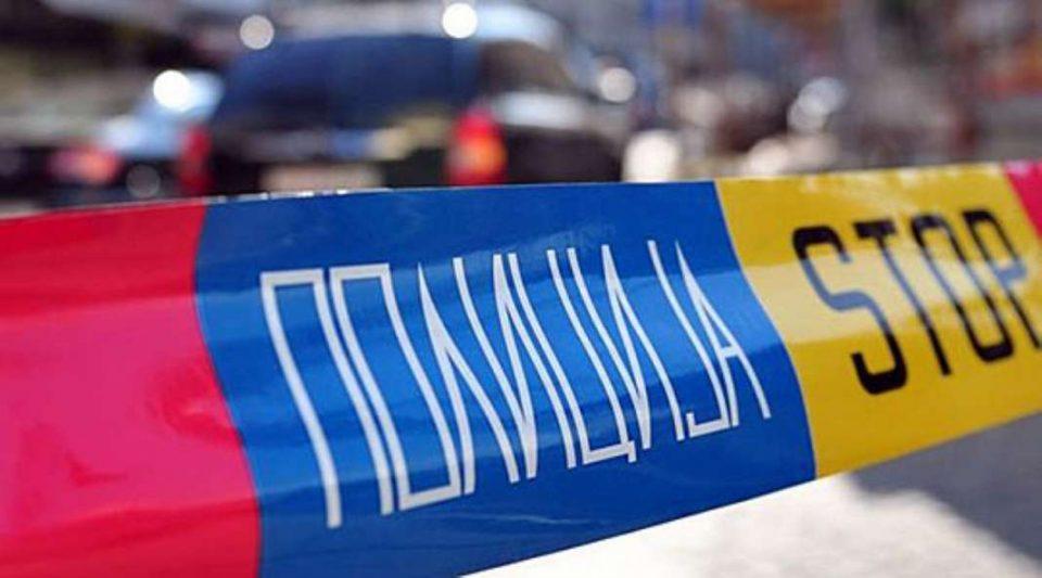 Тетовски полицаец испукал куршум при проверка на пиштол