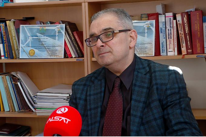 Наков: Маршот докажува дека самата Влада на СДСМ е виновна за ситуацијата во судството
