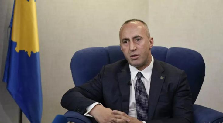 Харадинај: Меркел ги разбира потребите на Косово