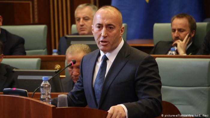 Харадинај: Косовските институции мора да им помогнат на обвинетите лидери на ОВК