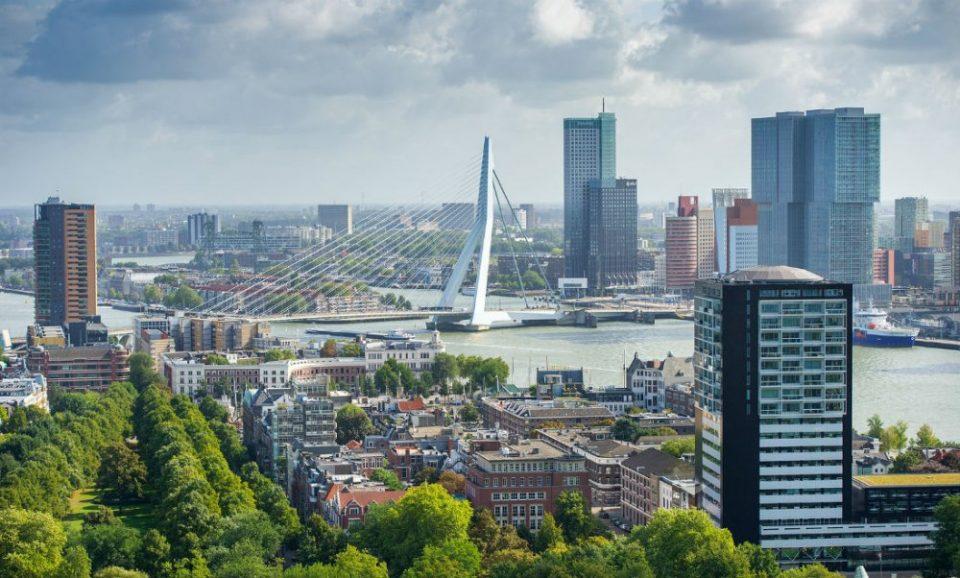 Поради Брегзит стотина странски компании се преселиле во Холандија