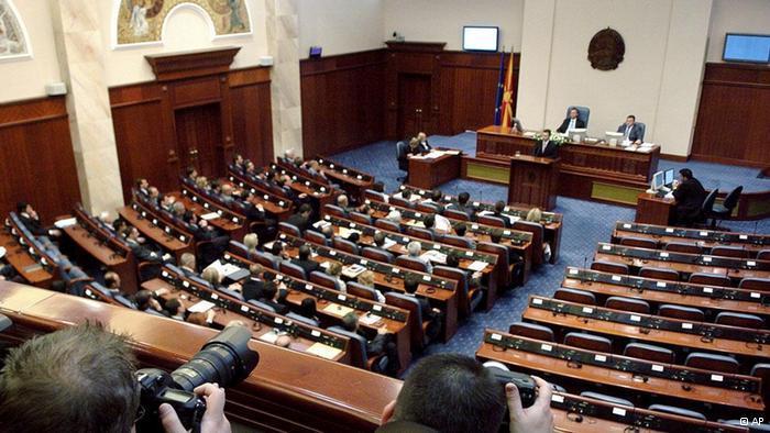 Заврши расправата за Законот за ЈО, нова седница во 22 часот за разрешување на Мизрахи