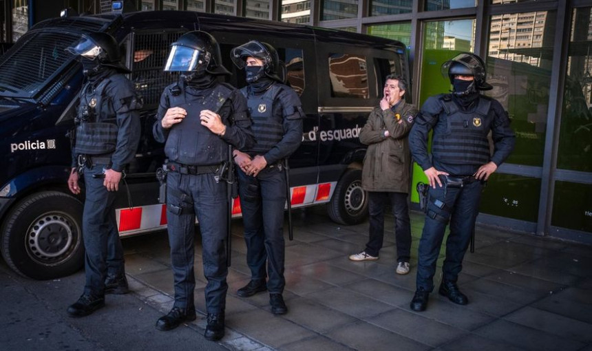Истрага против хрватскиот конзул во Барселона поради перење пари