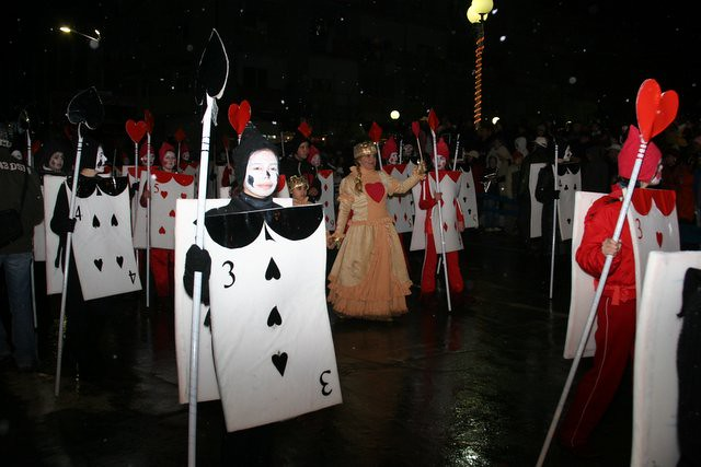Струмичкиот карневал откажан поради корона вирусот