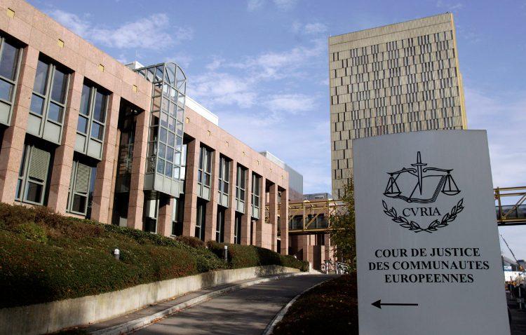 Судот во Стразбур пресуди против Македонија: Му зеле примерок од ДНК без судска наредба