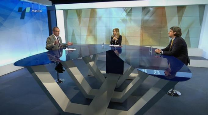 Мухамед Зекири: Целта ми е СДСМ да направи влада без ДУИ