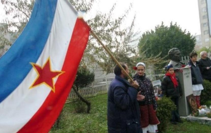Арсовски од Титови леви сили: Нема да коалицираме со СДСМ туку со ВМРО-ДПМНЕ