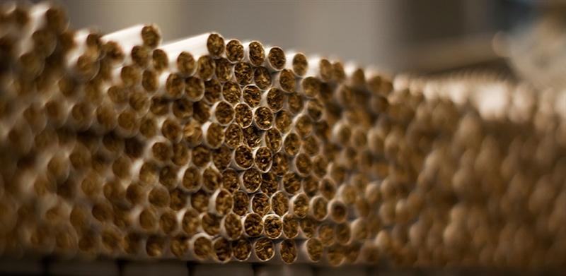 Во акција одземени 489 килограми тутун и 415 кутии цигари во Тетово