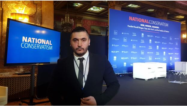 Конзервативна ренесанса во централна Европа: На ред сме ние!