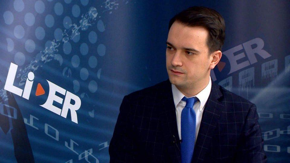 Нелоски: Шилегов нема слух за економските мерки од ВМРО-ДПМНЕ кои треба да ги спроведе Град Скопје