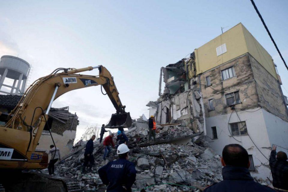 Донации за Албанија: Грција 2,5 милони евра, Хрватска и Австрија по еден милион