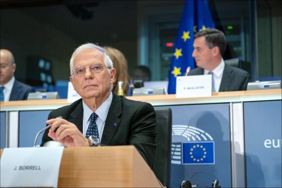 Борел: Западен Балкан може во ЕУ само ако се обедини во изнаоѓање на заеднички основи