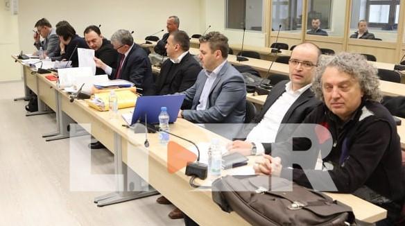 """Судењето одложено за 25 март: Дел од адвокатите за """"27 април"""" во самоизолација"""