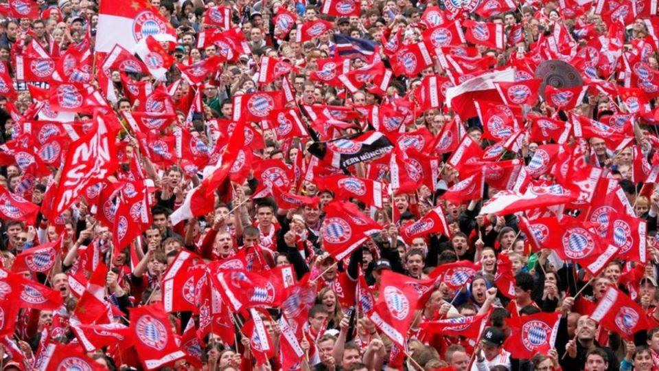 Навивачите на Баерн бараат прекин на Бундеслигата
