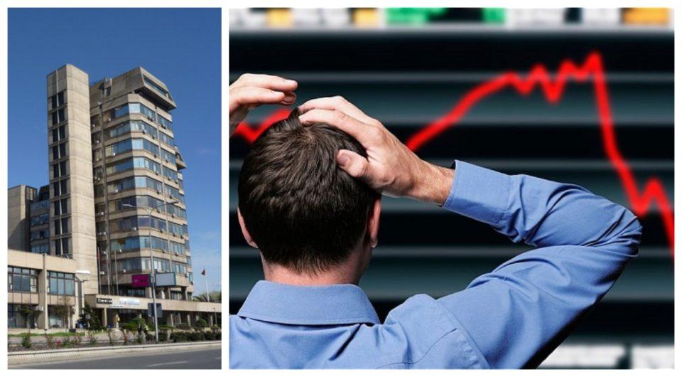 НБРМ им препорачала на банките да не исплаќаат дивиденди