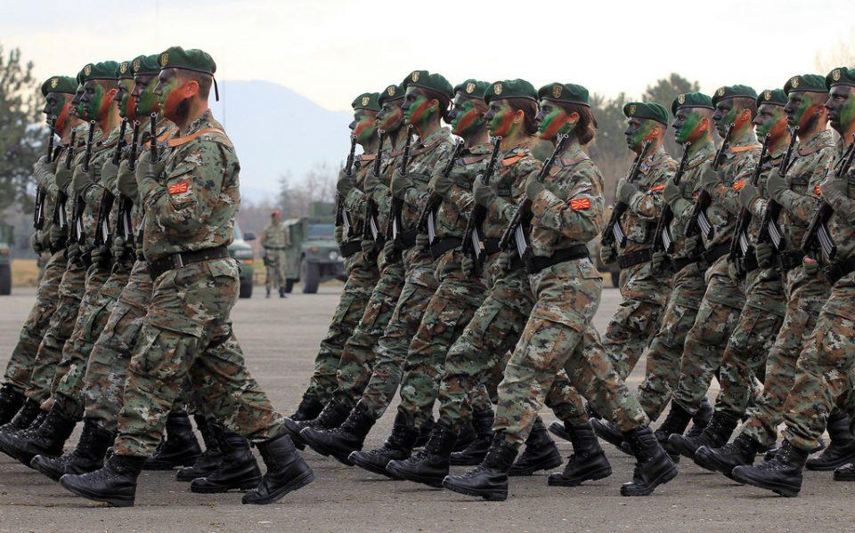 Седум војници на АРМ ќе бидат во карантин