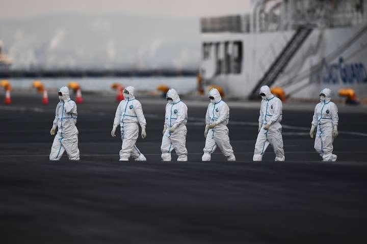 Најновите случаи низ бројки: Половина милион заразени ширум светот