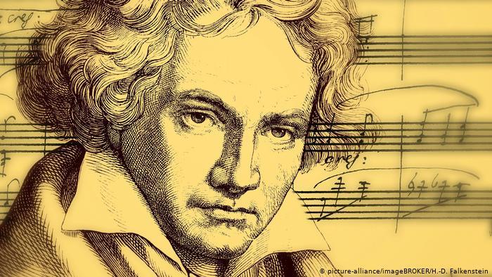 Десеттата симфонија на Бетовен комплетирана со помош на вештачка интелиденција