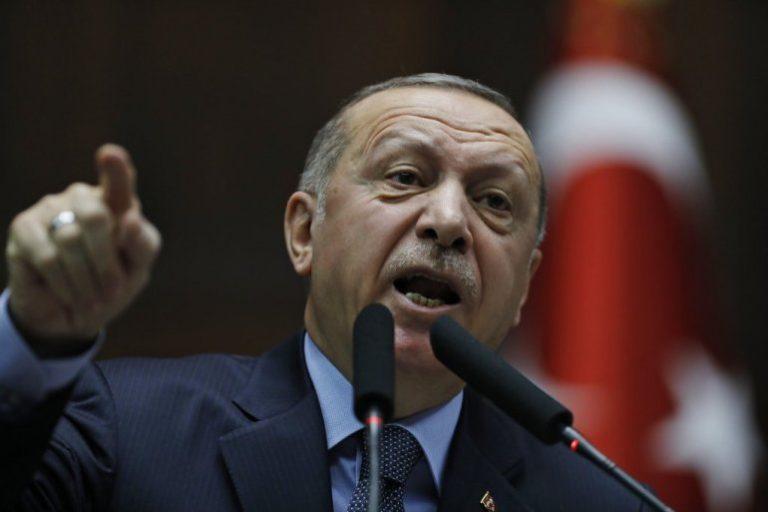 Ердоган: Производството мора да продолжи и покрај коронавирусот