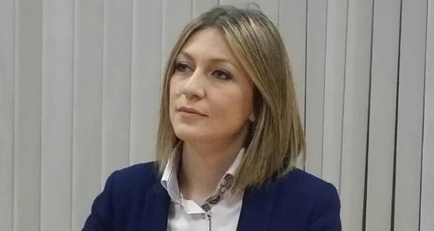 """Ристевска во """"Талир"""": Ќе го докажеме незаконското финансирање на ВМРО-ДПМНЕ"""