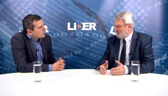 (ВИДЕО) Интервју со Страшо Ангеловски: Верувам дека Заев јавно ќе понуди федерализација
