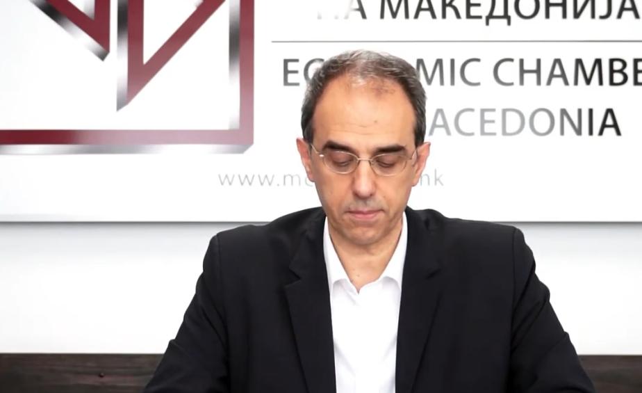 Стопанска комора: Влезот во НАТО отвора голема перспектива за македонската економија