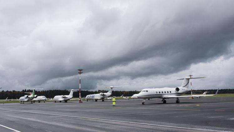 """Во авион на """"Туркиш Ерлајнс"""" што слетал во Љубљана имало заразен со корона вирус"""