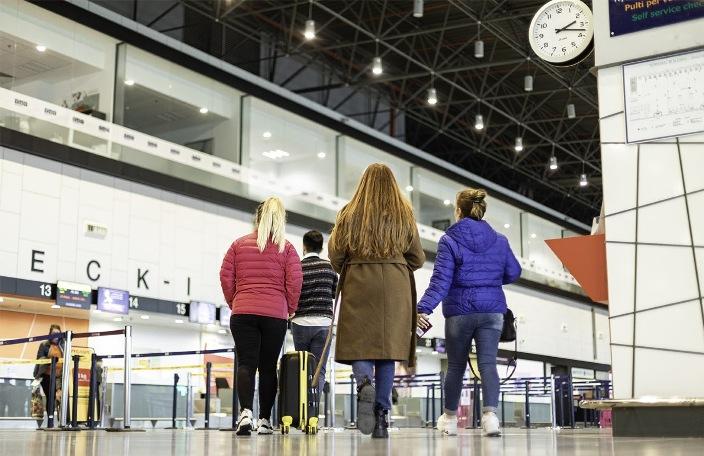 Директно во карантин: 376 државјани утре се враќаат од Малта и Хрватска
