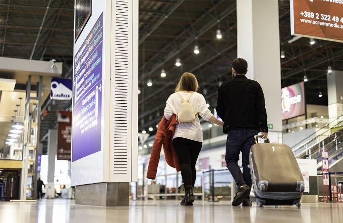 Вкупно 125 македонски граѓани вратени од Данска, Шведска и Холандија, утре доаѓаат од Италија