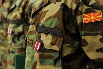 Подофицер и војник од АРМ позитивни на Ковид-19