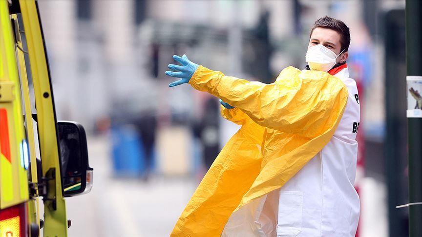 Белгија има 1.298 нови заразени со корона вирус