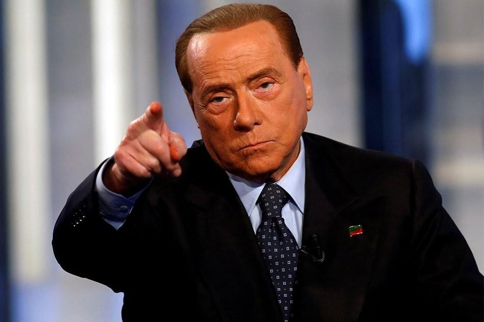 Берлускони донира 10 милиони евра на болниците во Ломбардија